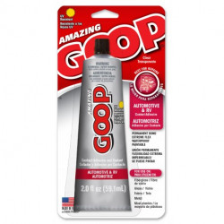 Shoe Goo Amazing Goop Black