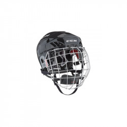 FL60 COMBO CASQUE CCM HOCKEY