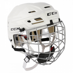TACKS 110 COMBO CASQUE CCM