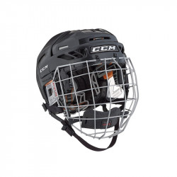 Fitlite 3DS Youth Casque CCM
