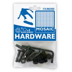 """7/8"""" X4 Allen Mosaic SKATE"""