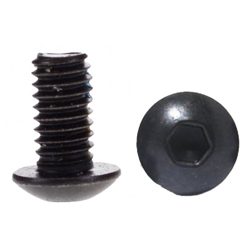 Pièces détachées roller SEBA - VIS PLATINE-CHAUSSURE SEBA FR1 high carbon