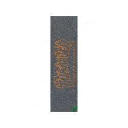 FLAMES THRASHER GRIP PLAQUE...