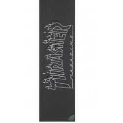 NOIR THRASHER GRIP PLAQUE MOB