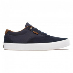 MADISON NAVY STATE SKATE SHOES