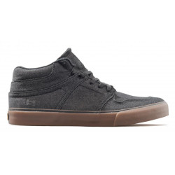 MERCER NOIR STATE skate shoes
