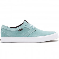 BISHOP AQUA STATE skate shoes