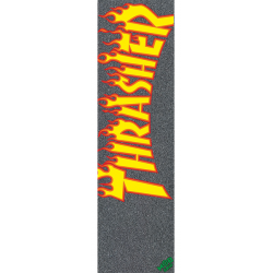 THRASHER GRIP PLAQUE MOB...