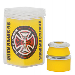 BUSHINGS 96A X4 JAUNE...