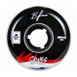 B Free 58mm/90a x4 GAWDS...