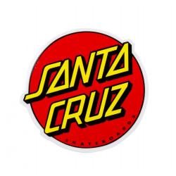 Classic Dot Santa Cruz...