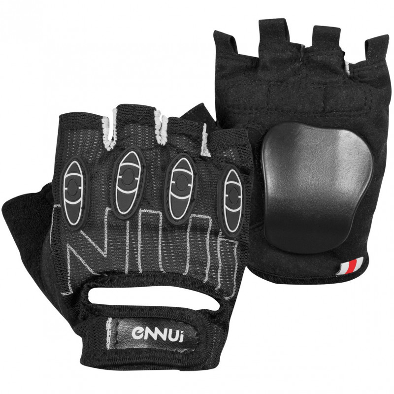 Protections roller, skate - Gants carrera glove ENNUI mitaines