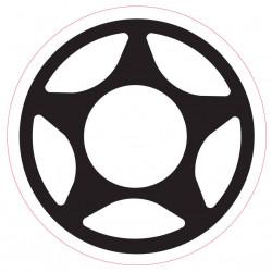 stickers Proto Star...