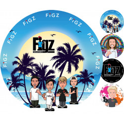 PopGripz Figz Collection...