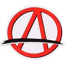 Apex Logo Autocollant