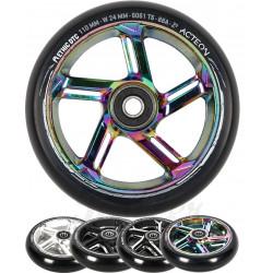 Acteon 110mm ETHIC DTC Wheel