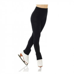Leggins Plush noir Pantalon...