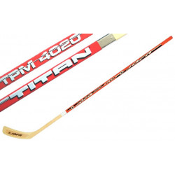 JOFA 4020 - courbe 4 CROSSE abs hockey