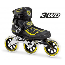 TEMPEST 125 3WD ROLLERBLADE