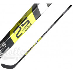 Crosse Monobloc Bauer Supreme 2S Team hockey