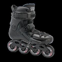 FR3 80 BLACK FR-SKATE