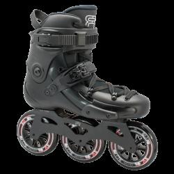 FR3 310 BLACK FR-SKATE