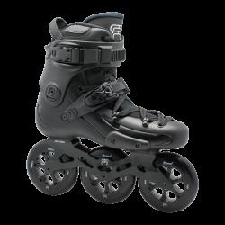 FR1 310 BLACK FR SKATES
