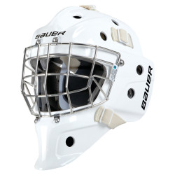 MASQUE 940X JR BLANC BAUER...