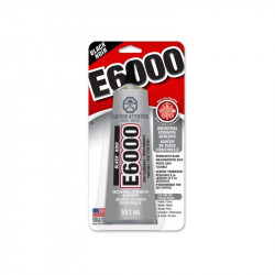 E6000 Craft Glue (59.1ml)...