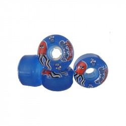 Gel-E-Fish 57mm/78A Roues...