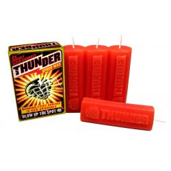 THUNDER WAX