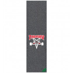 GOAT THRASHER GRIP PLAQUE MOB