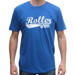 Tee-Shirt Roller'n Co...