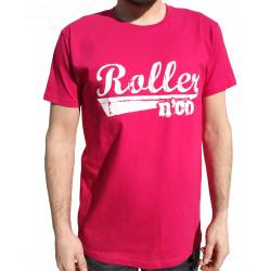 tee shirt roller n co...