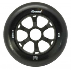Speed 110mm Noir Roue FR SKATE