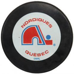 Palet Hockey Nordiques...