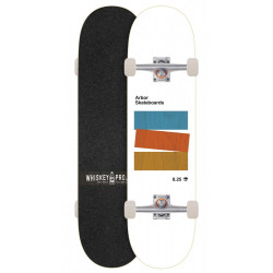 "Whiskey 8.25"" Team 19 Arbor..."