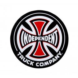 Independent Stickers noir...