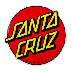 "Classic Dot 6"" Santa Cruz..."