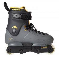 GENESYS JUNIOR 3-6 RAZORS