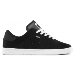 ETNIES THE SCAM NOIR BLANC