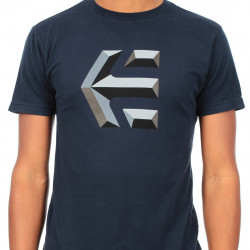 MOD ICON YOUTH NAVY T-SHIRT
