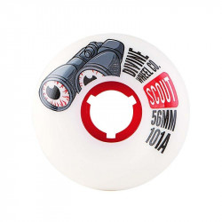 Divine Scout 56mm Roues SKATE
