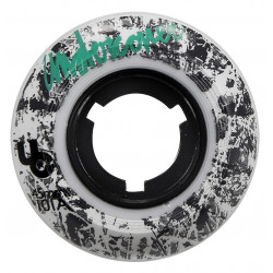 Anti rocker Roller Agressif - Anti Rocker wheel 45mm x4 Undercover