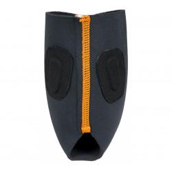 Footies + heel lock 2mm MYFIT