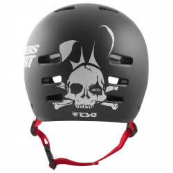 MASTER OF DIRT CASQUE TSG...