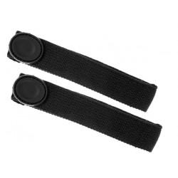 Strap Ankle Straps II carbon usd Black