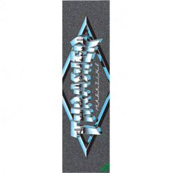ELEC THRASHER GRIP PLAQUE MOB