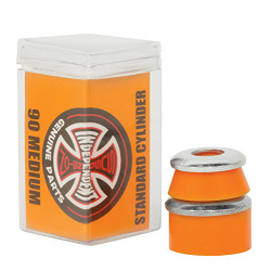 BUSHINGS 90A X4 ORANGE...