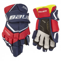 SUPREME S29 JR GANTS BAUER